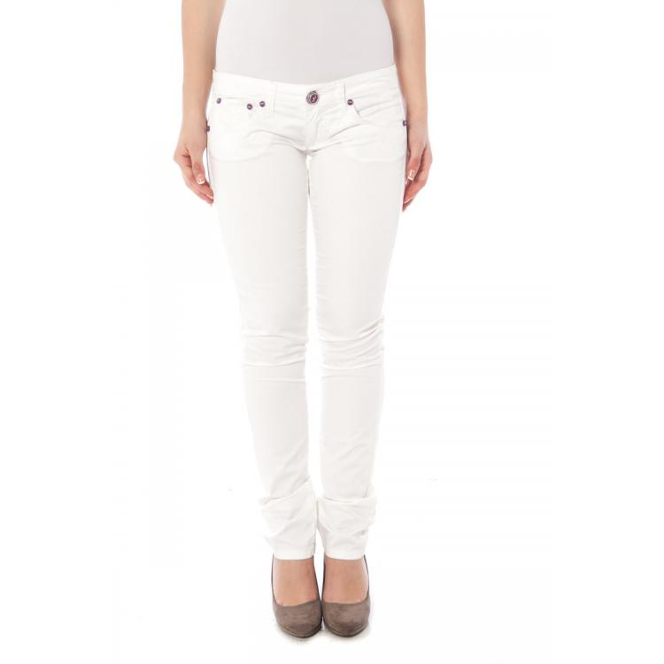 Woman Trousers Clink