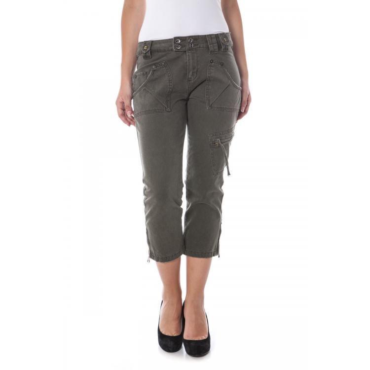 Woman Trousers De Puta Madre