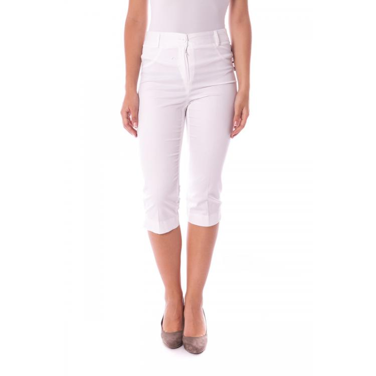 Woman Trousers Duemme
