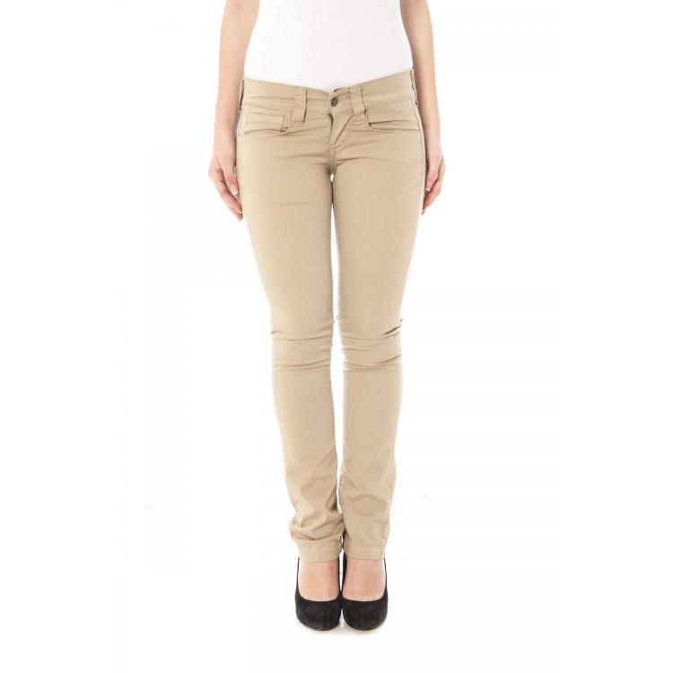 Woman Trousers Fornarina