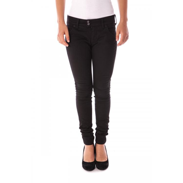 Woman Trousers So.be.