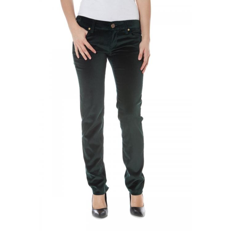 Woman Trousers Zuelements