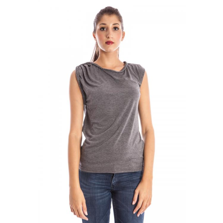 Woman Undershirt Lavand.